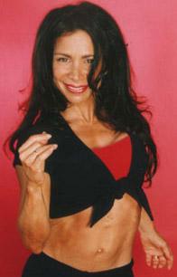 Lisa Nunziella