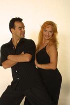 Marlon & Annetje Castillo