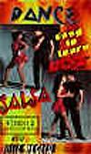 Josie Neglia: Dance Hot Salsa vol 2 **/***