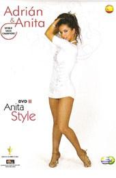 Adrian & Anita: Anita Style DVD II */*****
