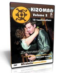 Afrolatin Connection: Kizomba 2
