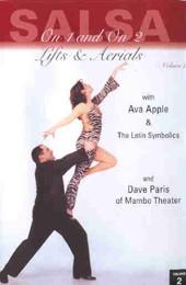 Dave Paris & Ava Apple: Lifts & Aerials vol 2 ***/*****