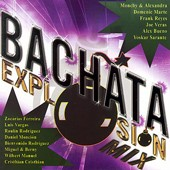 Bachata Explosion Mix