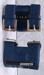 Arm Wallet Blue L