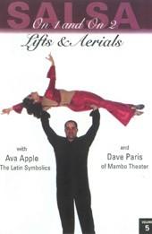 Dave Paris & Ava Apple: Lifts & Aerials Vol 5 ***/*****