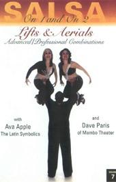 Dave Paris & Ava Apple: Lifts & Aerials Vol 7 *****/******