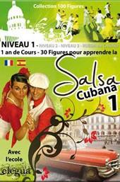 Elegua: Salsa Cubana vol 1 */***