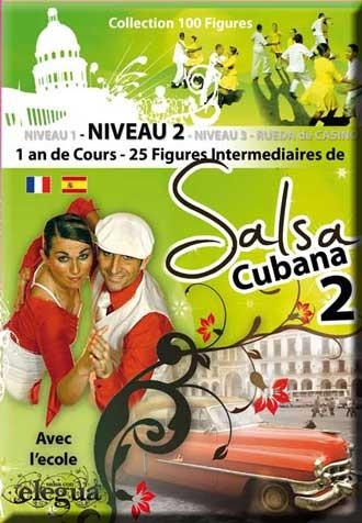 Elegua: Salsa Cubana vol 2 **/****