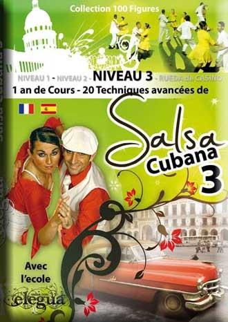Elegua: Salsa Cubana vol 3 ***/*****