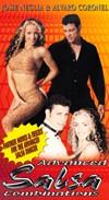 Josie Neglia & Alvaro Coronel: Advanced Salsa Combos 1 ****/*****