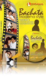 Juan Ruiz: Bachata Moderna vol 4