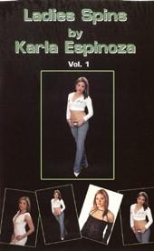 Karla Palomino Espinoza: Ladies Spins */*****