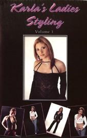 Karla Palomino Espinoza: Ladies Styling */*****