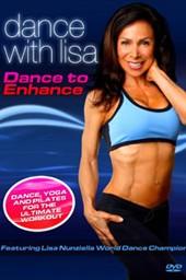 Lisa Nunziella: Dance to Enhance */*****
