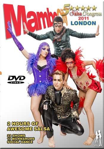 Mambocity 2011