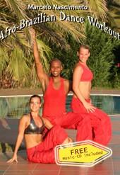 Marcelo Nascimento: Afro-Brazilian Dance Workout