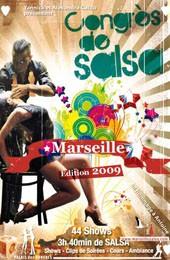 Marseille Salsa Congress 2009