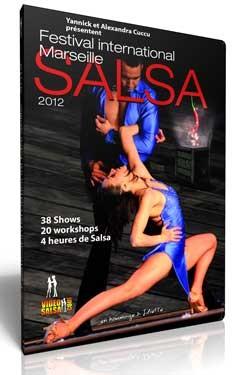 Marseille Salsa Festival 2012