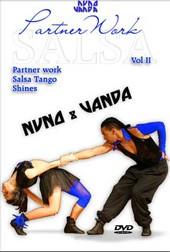 Nuno & Vanda: Partnerwork vol 2 ***/******