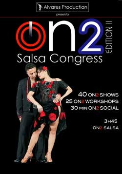 On2 Salsa Congress Milan 2012 Edition II