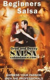 Orod & Dessy: Salsa for Beginners */**