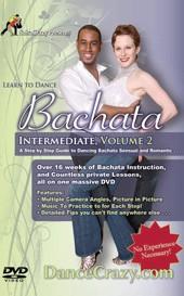 Salsa Crazy/Alison Hurwitz: Learn to Dance Bachata vol 2