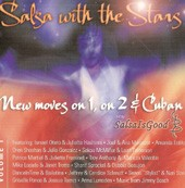 SalsaIsGood: Salsa with the Stars vol 1 ***/*****
