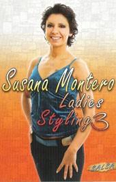 Susana Montero: Ladies Salsa Styling 3 ***/*****
