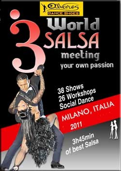 World Salsa Meeting Milan 2011