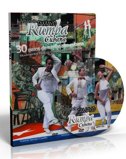 YoannisTamayo: Rumba Cubana