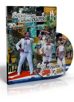 Yoannis Tamayo: Salsa con Rumba