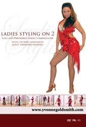 Yvonne Laycy: Ladies Styling on2 **/*****