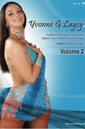 Yvonne Laycy: Ladies Styling vol 2 */*****