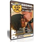 Afrolatin Connection: Kizomba 1 & 2 (2-pack)