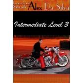 Alex da Silva: Intermediate 3 ***/****