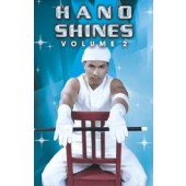 Edie, the Salsa Freak & Al Espinoza: Hand Shines vol 2 ***/*****