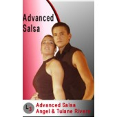 Angel & Tulane Rivera: Advanced Salsa ***/*****
