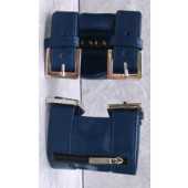Arm Wallet Blue L