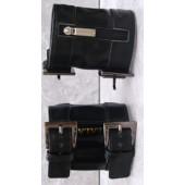 Arm Wallet Black Studded L