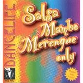 Dancelife: Salsa, Mambo & Merengue Only