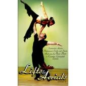 Dave Paris: Salsa Lifts and Aerials Vol II ***/******