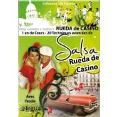 Elegua: Rueda de Casino */*****