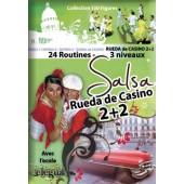 Elegua: Salsa Rueda de Casino 2+2