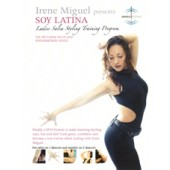 Irene Miguel: Soy Latina, Ladies Salsa Styling Training Program on1 and on2