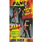 Josie Neglia: Dance Hot Salsa vol 1 */**