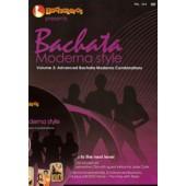 Juan Ruiz: Bachata Moderna vol 3 ***/*****