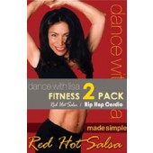 Lisa Nunziella: Fitness 2-Pack */*****