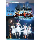 Los Angeles Salsa Congress 2011