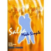 Louis Tirado: Salsa made Simple **/***