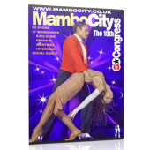 Mambocity London Salsa Congress 2013